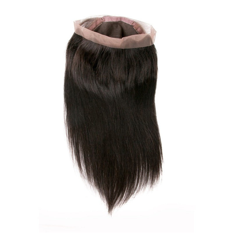360 STRAIGHT LACE FRONTAL - 12