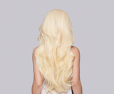 613 BLONDE BODY WAVE - 12