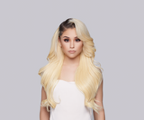 613 BLONDE BODY WAVE - 22