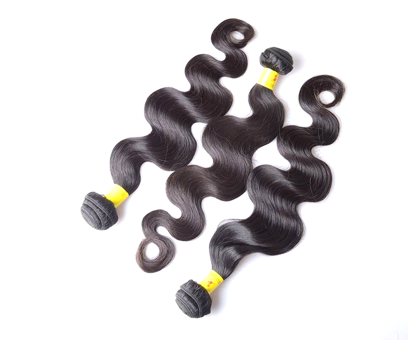 BRAZILIAN HAPPY KIT - BODY WAVE
