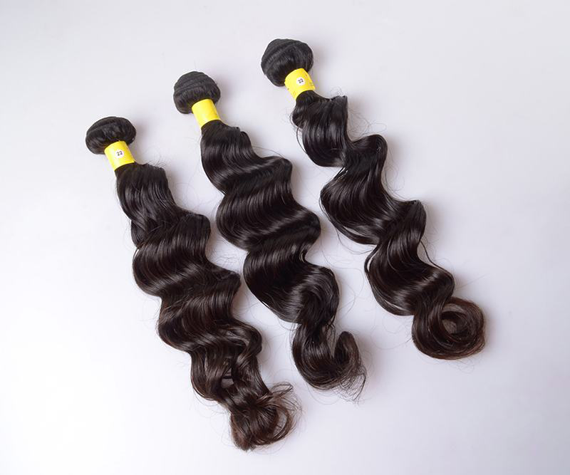 BRAZILIAN HAPPY KIT - LOOSE WAVE