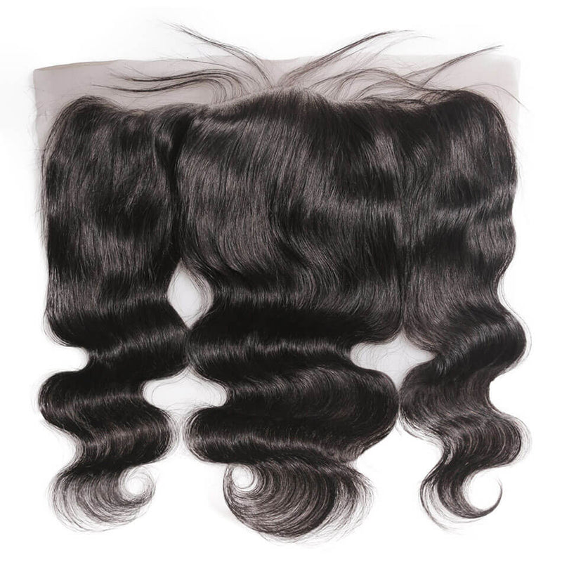 BODY WAVE LACE FRONTAL 13x4 - 12