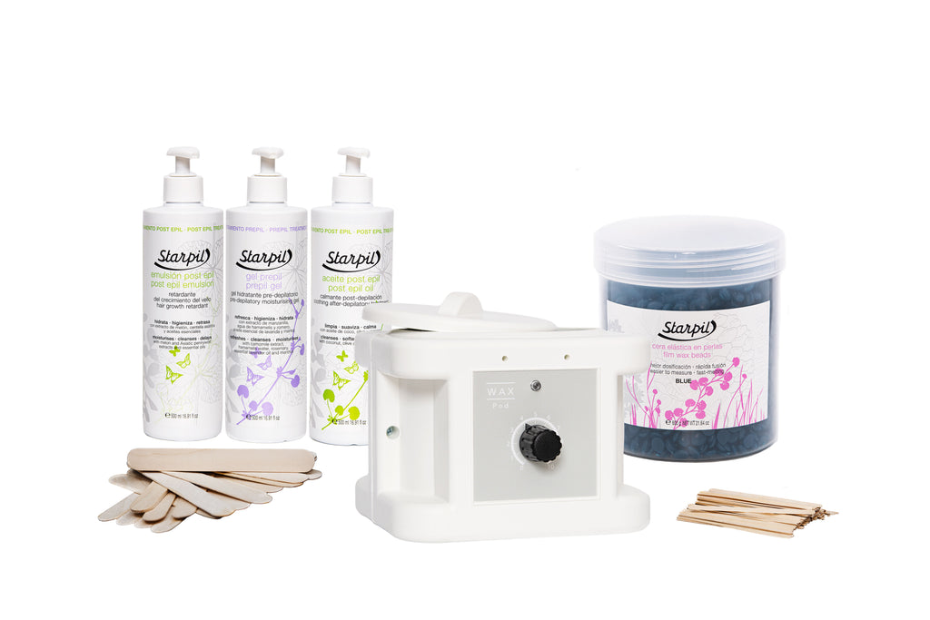 Standart Professional Waxing Kit