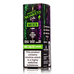 Matata By Twelve Monkeys Salt 10ml
