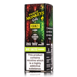 Kanzi By Twelve Monkeys Salt 10ml