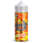 Rocket By Moreish Lollied 100ml Shortfill