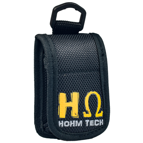 Hohm Security Battery Carrier By Hohm Tech (2 Bay)