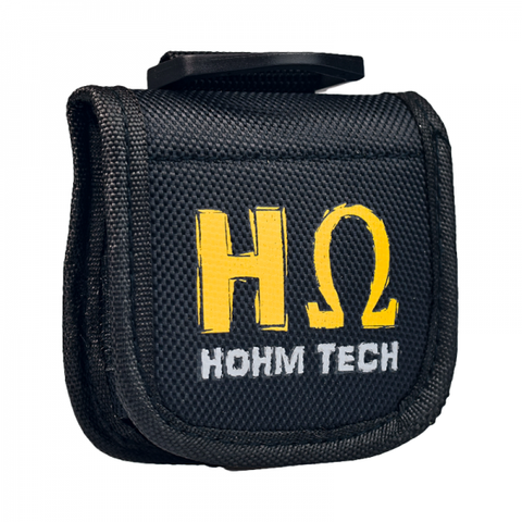 Hohm Security Battery Carrier By Hohm Tech (4 Bay)