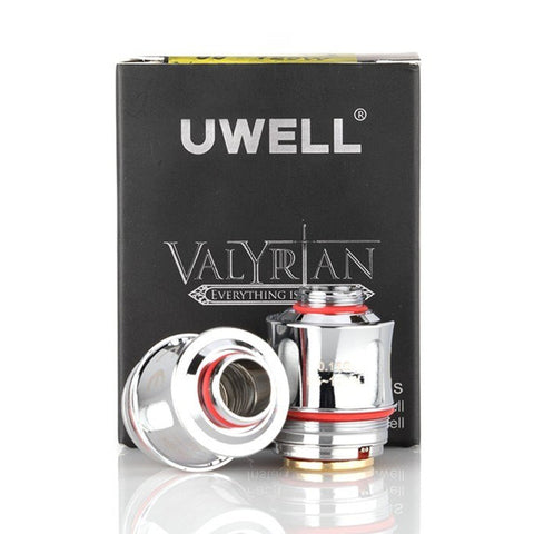 Valyrian Replacement Coil Pack By Uwell