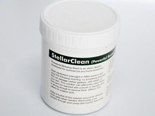 StellarClean PBW (Powerful Brewery Wash)
