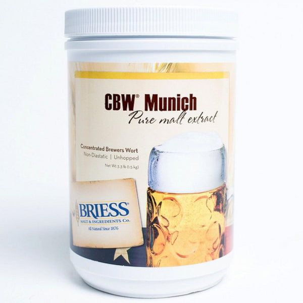 Briess Munich Malt Extract 1.5kg
