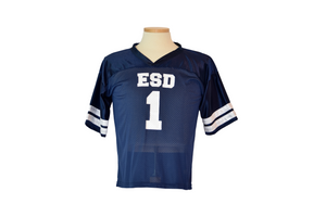 Little King Youth Football Jersey