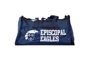 Adidas EPISCOPAL EAGLES Duffle Bag