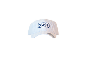 Ahead Oxford Stripe Cap