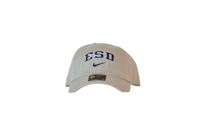 Nike Campus Cap Pewter