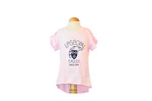 Champion Eagle Shield Girly Tee