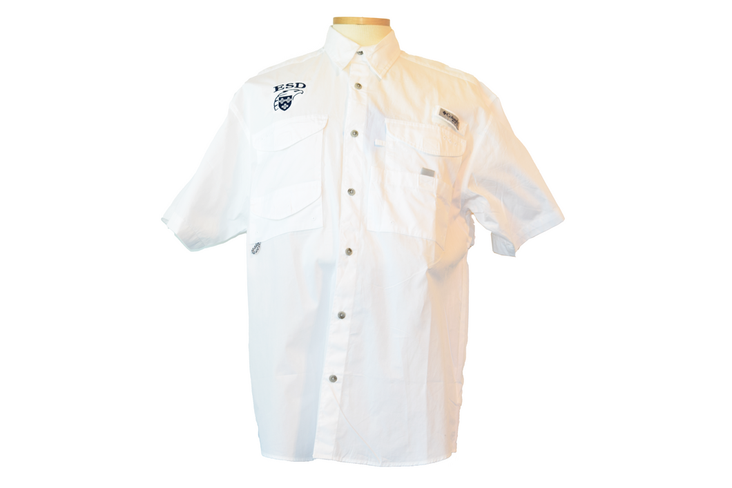 Columbia Bonehead Fishing Shirt