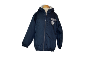 Charles River Youth Performance Full Zip Jacket