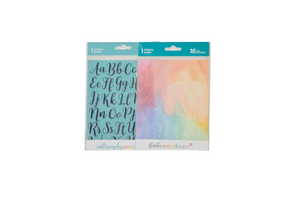 Erin Condren Stencil Sheets