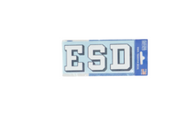 Load image into Gallery viewer, ESD Decal
