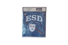 Load image into Gallery viewer, ESD Garden Flag