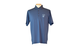 Horn Legend Stripe Polo