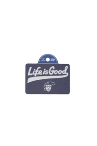 Life Is Good Stickers