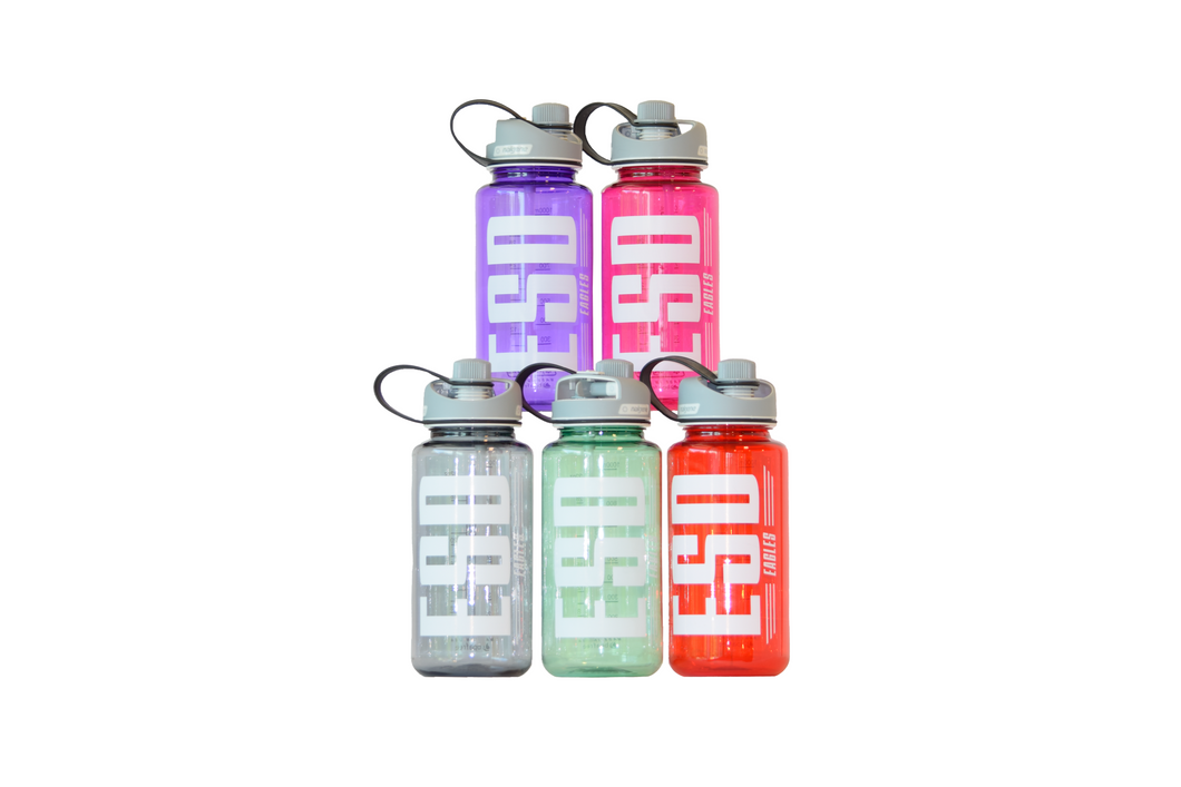 Nordic Nalgene Water Bottle