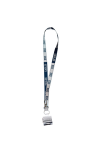 The Newton Lanyard