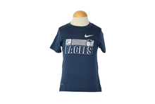 Load image into Gallery viewer, Nike Toddler Legend Tee with Eagles Drop Shadow