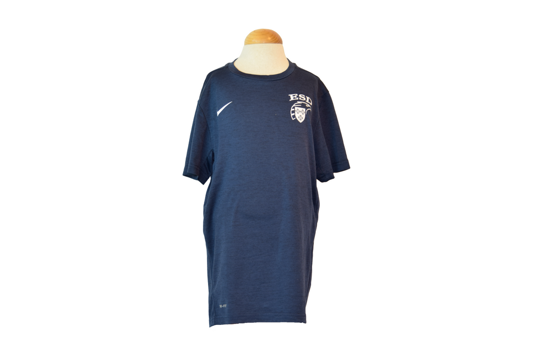 Nike Sideline Youth Dry Coach Tee