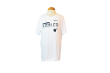 Load image into Gallery viewer, Nike Sideline Youth Striped Eagles Legend Tee