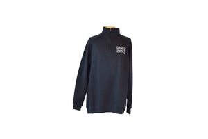 Ouray Benchmark 1/4 Zip
