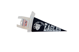 EAGLES Mini Pennant