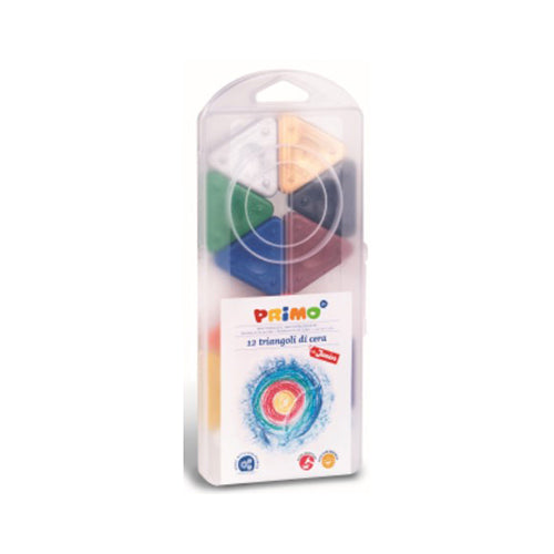 Primo Crayons (12 pack)