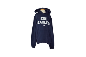 Under Armour Youth All Day Fleece ESD Eagles