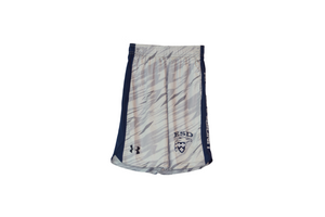Under Armour Youth Eliminator Jagged Edge Short