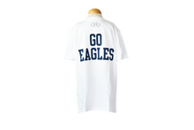 Load image into Gallery viewer, Under Armour Performance Tee ESD GO EAGLES