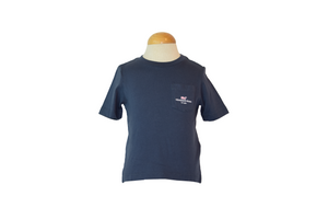 Vineyard Vines Youth I Whale ESD Tee