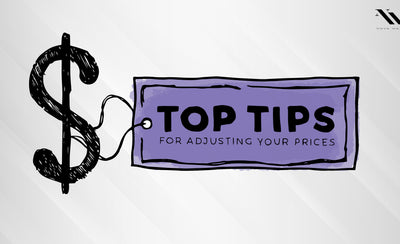 Top Tips for Adjusting Your Salon Pricing