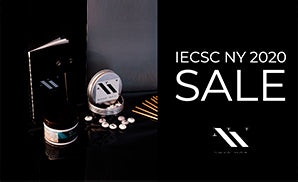 IECSC New York Show Recap