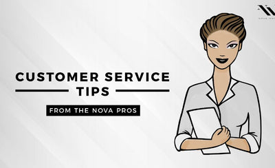 THE BEST CUSTOMER SERVICE TIPS FROM THE WAXING PROS