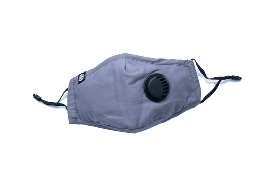 Esthie Shield Protective Face Mask (PM2.5 Filter) Gray Mask