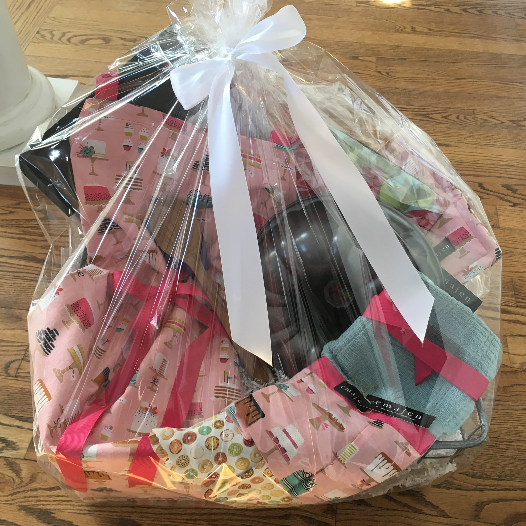 Gift Baskets - Home