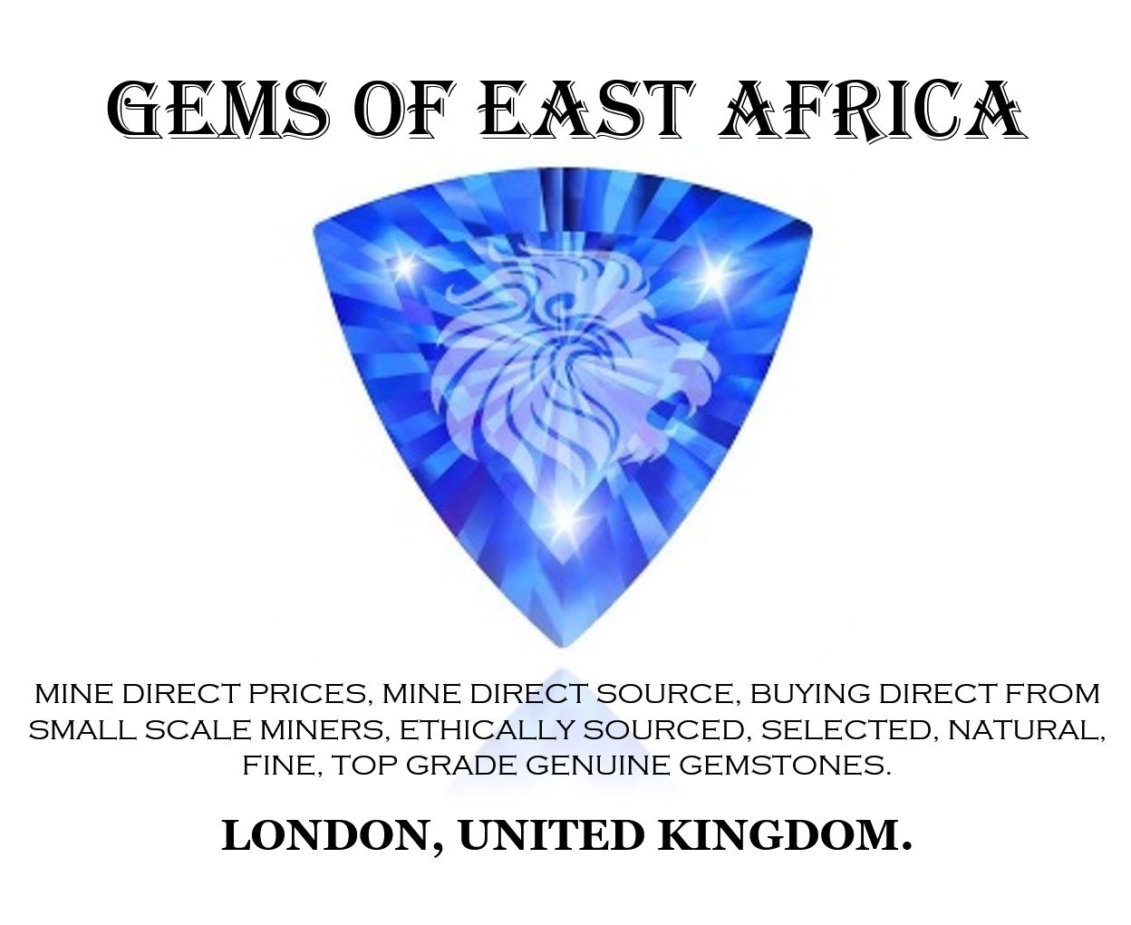 Gems Of East Africa