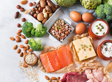 8 Science-Backed Health Benefits of Protein