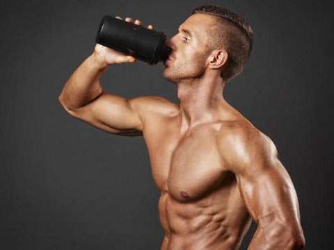 boost muscle mass and strength