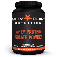 Rally Point Nutrition Supplements