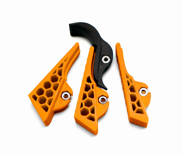 UltraGrip 2 for Hoyt Target Bows