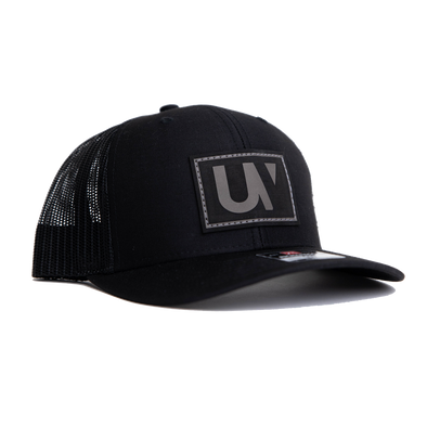 UV - Patch Hat